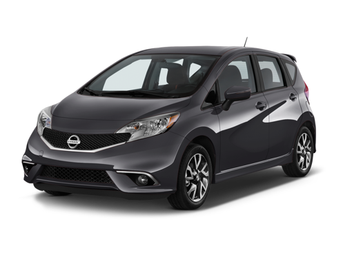 Slide 1 of 16: 2015 Nissan Versa Note