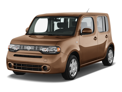 Slide 1 of 27: 2013 Nissan cube