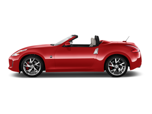 Slide 1 of 16: 2015 Nissan 370Z Roadster