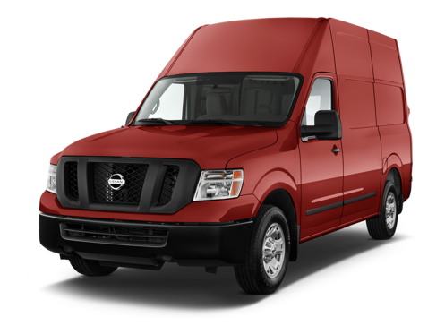 Slide 1 of 18: 2013 Nissan NV Cargo