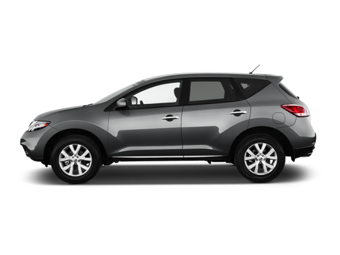 Slide 1 of 24: 2013 Nissan Murano
