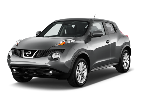 Slide 1 of 19: 2013 Nissan JUKE