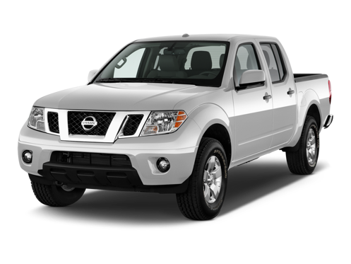 Slide 1 of 17: 2013 Nissan Frontier