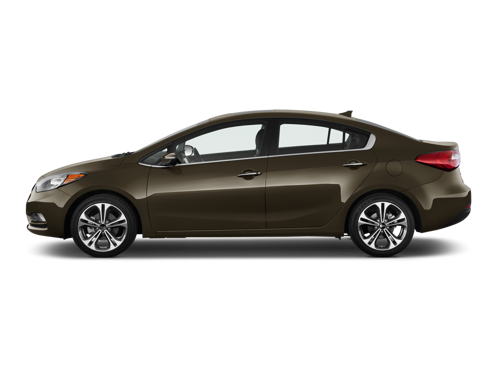 Slide 1 of 15: 2015 Kia Forte