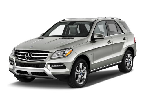 Slide 1 of 22: 2015 Mercedes-Benz M-Class