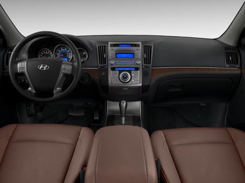Slide 1 of 25: 2011 Hyundai Veracruz