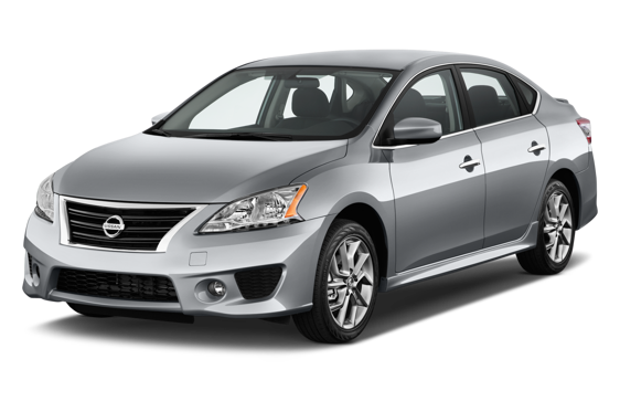 Slide 1 of 14: 2015 Nissan Sentra