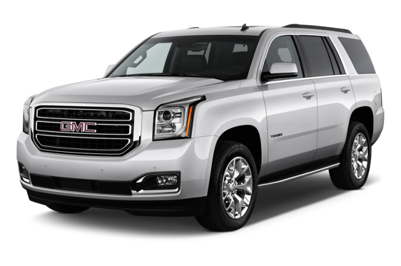 Slide 1 of 24: 2015 GMC Yukon