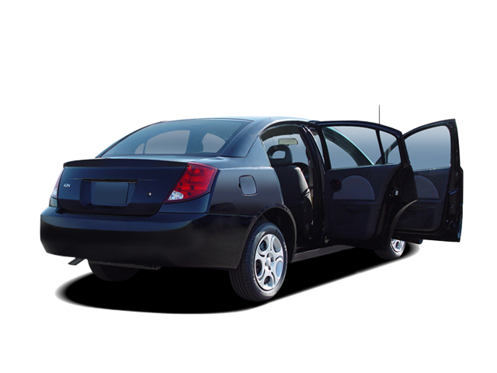 Slide 1 of 18: 2007 Saturn ION