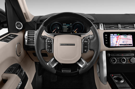 Slide 1 of 25: 2015 Land Rover Range Rover