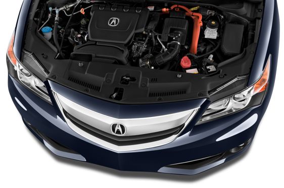 Slide 1 of 25: 2014 Acura ILX