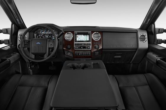 Slide 1 of 11: 2015 Ford F-350 Super Duty