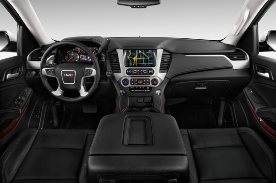 Slide 1 of 11: 2015 GMC Yukon