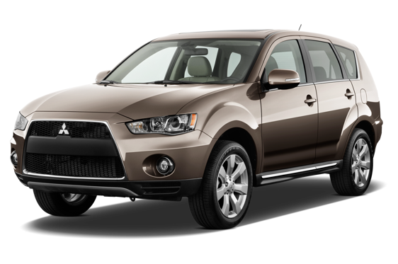 Slide 1 of 24: 2013 Mitsubishi Outlander