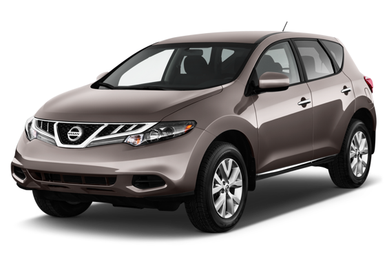 Slide 1 of 14: 2014 Nissan Murano
