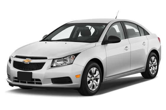 Slide 1 of 14: 2014 Chevrolet Cruze