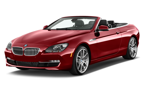 Slide 1 of 23: 2014 BMW 6 Series