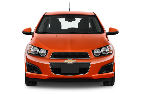 Slide 1 of 25: 2014 Chevrolet Sonic