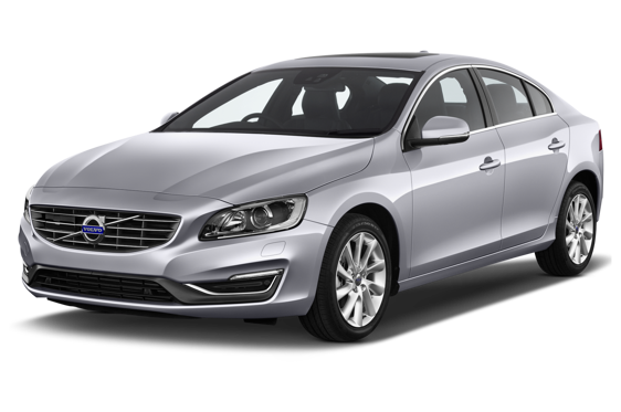 Slide 1 of 14: 2014 Volvo S60