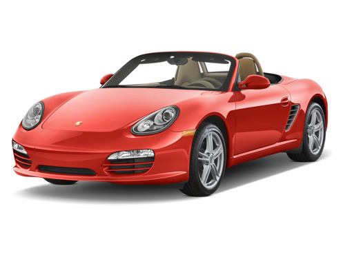 Slide 1 of 14: 2009 Porsche Boxster