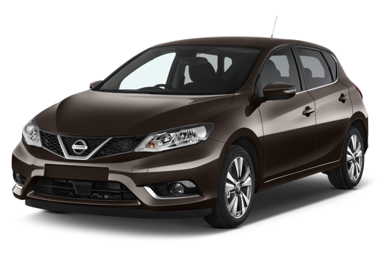 Slide 1 of 14: 2015 Nissan Pulsar