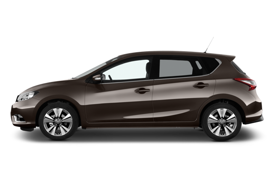 Slide 1 of 25: 2015 Nissan Pulsar