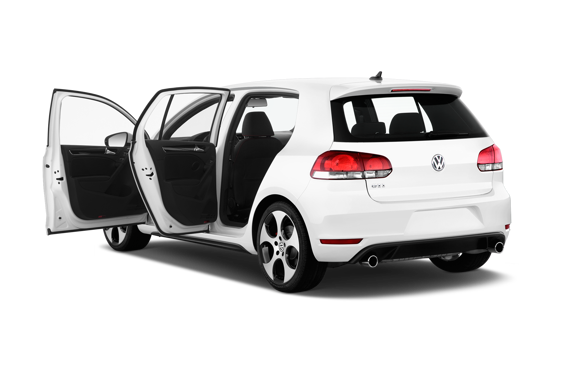 Slide 1 of 25: 2013 Volkswagen Golf