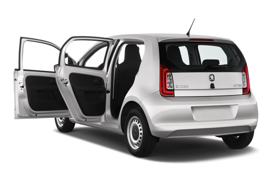 Slide 1 of 25: 2015 Skoda Citigo
