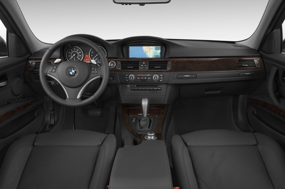 Slide 1 of 11: 2008 BMW 3 Series
