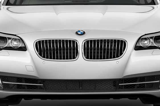Slide 1 of 25: 2013 BMW 5 Series