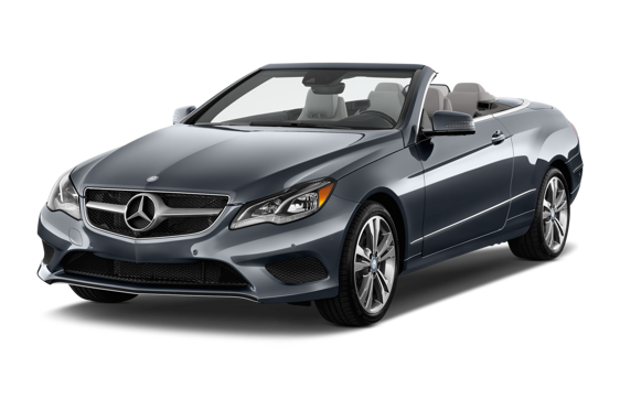 Slide 1 of 14: 2015 Mercedes-Benz E-Class
