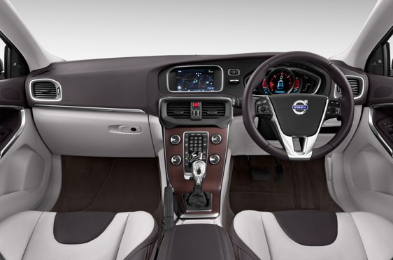Slide 1 of 11: 2015 Volvo V40 Cross Country