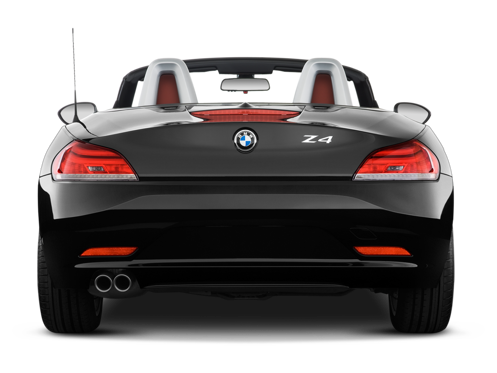 Slide 1 of 25: 2013 BMW Z4