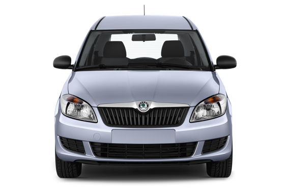 Slide 1 of 25: 2014 Skoda Roomster
