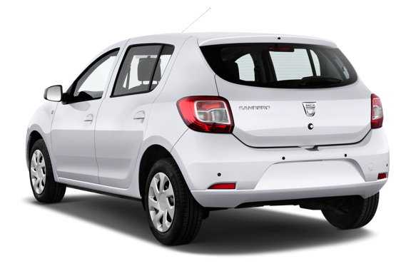 Slide 1 of 23: 2012 Dacia Sandero