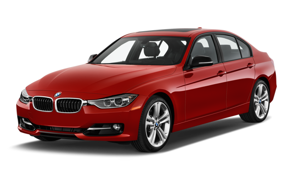Slide 1 of 14: 2013 BMW 3 Series