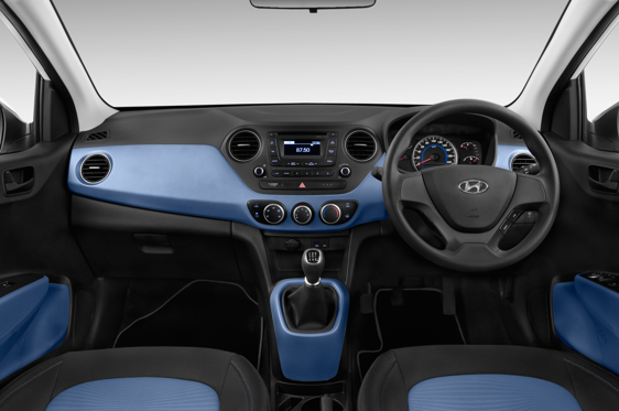 Slide 1 of 11: 2014 Hyundai i10