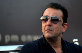 Guess who inspires Sanjay Dutt!