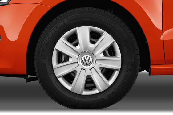 Slide 1 of 23: 2013 Volkswagen Polo