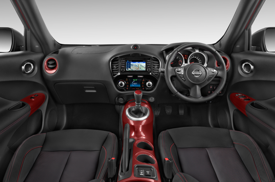 Slide 1 of 11: 2015 Nissan Juke