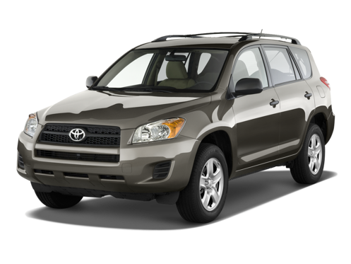Slide 1 of 14: 2009 Toyota RAV4