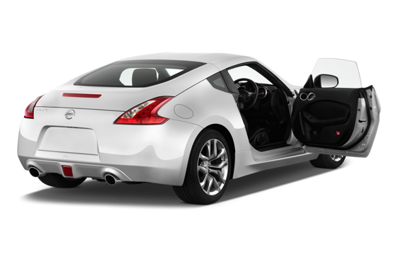 Slide 1 of 24: 2015 Nissan 370Z