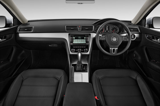 Slide 1 of 11: 2014 Volkswagen Passat