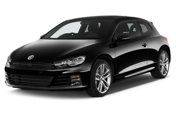 Slide 1 of 14: 2015 Volkswagen Scirocco