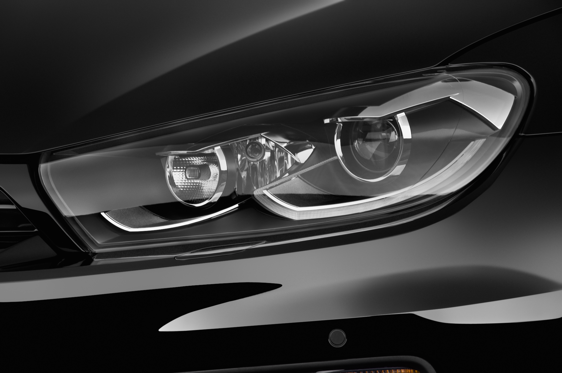 Slide 1 of 25: 2015 Volkswagen Scirocco