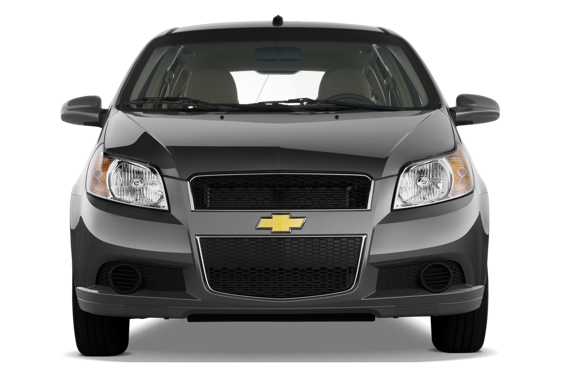 Slide 1 of 25: 2010 Chevrolet Aveo