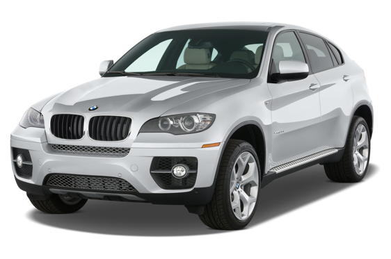 Slide 1 of 14: 2012 BMW X6