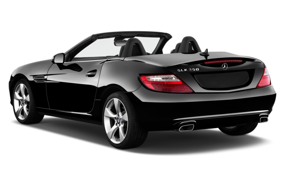 Slide 1 of 23: 2015 Mercedes-Benz SLK-Class