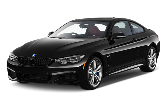 Slide 1 of 14: 2015 BMW 4 Series