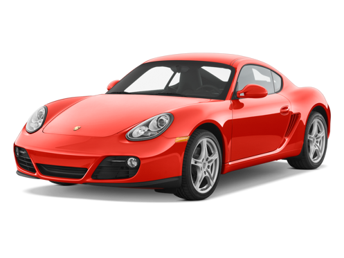 Slide 1 of 14: 2009 Porsche Cayman